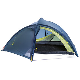 Helsport Reinsfjell Superlight 3 Tent blue